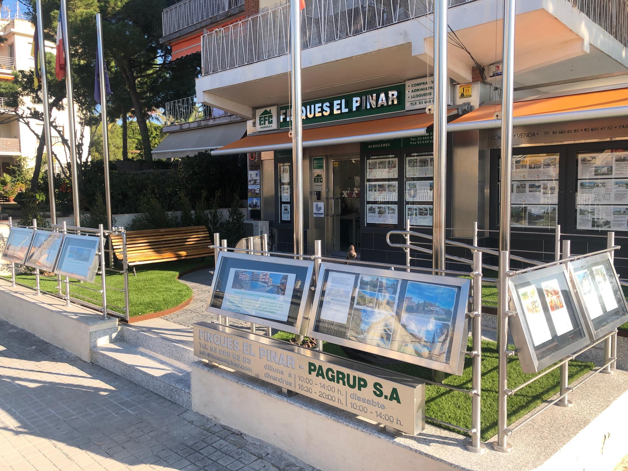 Pisos en Castelldefels